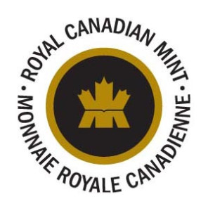 Royal Canadian Mint (Mint.ca)