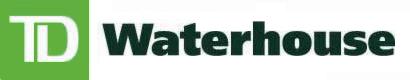 td waterhouse logo investissement réer céli