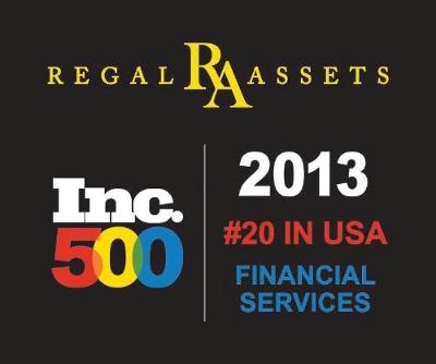 Logo Regal Assets